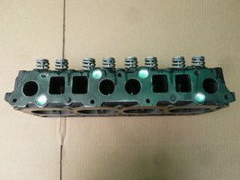 Cylinder Head: AMC 2.5 liter L4 Year: 1983-2002 Type: OHV Fuel: Gas Family:  Casting: 893 Material:  Valves:  NA Special info: 7/16