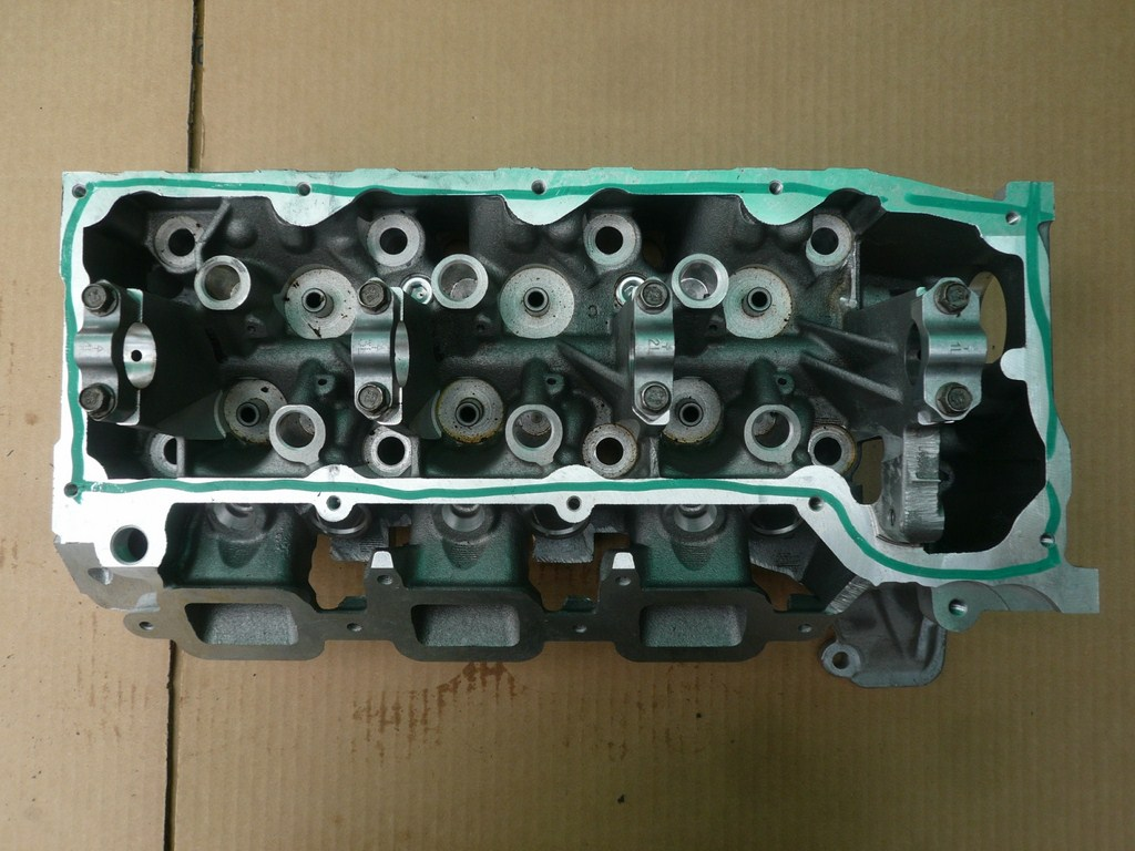 Ac C on 2004 Dodge Dakota 4 7 Engine Heads