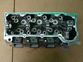 Cylinder Head: Chrysler 3.7 liter V6 Year: 2002-2008 Type: SOHC Fuel: Gas Family:  Casting: 983 Material: Aluminum Valves:  Left Special info: