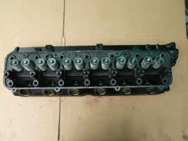 Cylinder Head: Chrysler 3.7 liter L6 Year: 1975-1987 Type: OHV Fuel: Gas Family:  Casting: 165, 169, 995, 850 Material:  Valves:  NA Special info: With Tubes