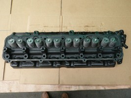 Cylinder Head: Chrysler 3.7 liter L6 Year: 1975-1987 Type: OHV Fuel: Gas Family:  Casting: 362 Material:  Valves:  NA Special info: With Smog