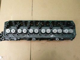 Cylinder Head: Chrysler 3.7 liter L6 Year: 1975-1987 Type: OHV Fuel: Gas Family:  Casting: 778 Material:  Valves:  NA Special info: Hydraulic Lifters