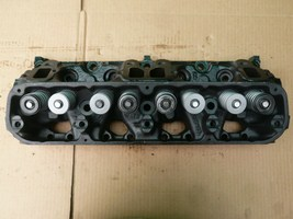 Cylinder Head: Chrysler 5.2 liter V8 Year: 1960-1989 Type: OHV Fuel: Gas Family:  Casting:  Material:  Valves:  NA Special info: With Smog at Exhaust