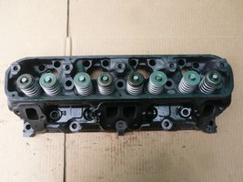 Cylinder Head: Chrysler 5.2 liter V8 Year: 1983-1991 Type: OHV Fuel: Gas Family:  Casting: 302, 714 Material:  Valves:  NA Special info: High Output Roller heart shaped Chambers and Round pushrod holes