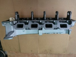 Cylinder Head: Jeep 4.7 liter V8 Year: 2000-2008 Type: SOHC Fuel: Gas Family:  Casting: 802 Material: Aluminum Valves:  NA Special info: