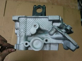 Cylinder Head: Jeep 4.7 liter V8 Year: 2000-2008 Type: SOHC Fuel: Gas Family:  Casting: 801 Material:  Valves:  NA Special info: No EGR Port