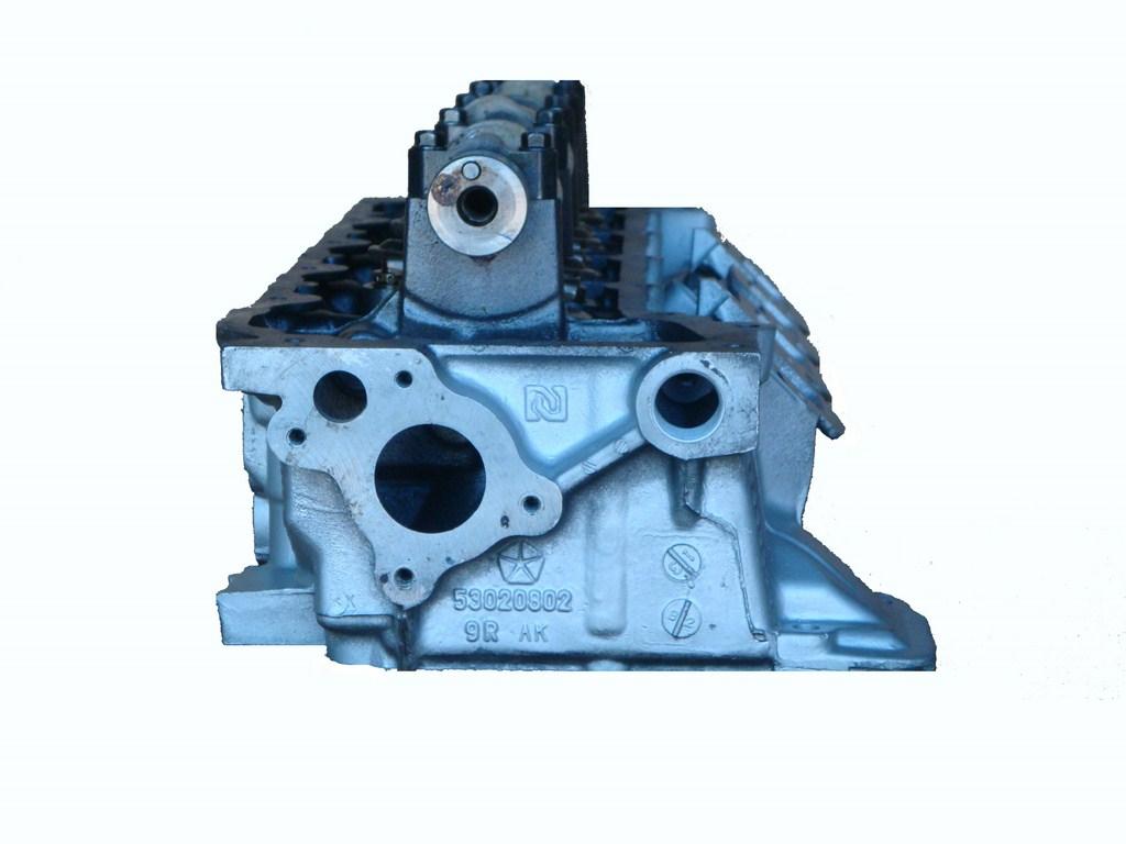 Dodge 4.7 Engine >> Jeep cylinder head 4.7 liter 2000-2008 V8 SOHC Gas 802 ...