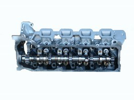 Cylinder Head: Jeep 4.7 liter V8 Year: 2000-2008 Type: SOHC Fuel: Gas Family:  Casting: 801 Material: Aluminum Valves:  NA Special info: No EGR Port