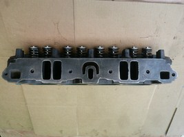 Cylinder Head: Chrysler 5.9 liter V8 Year: 1968-1988 Type: OHV Fuel: Gas Family:  Casting: 915, 587, 974, 596 Material:  Valves:  NA Special info: With Smog at Exhaust