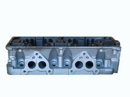 Cylinder Head: Mitsubishi 1.5 liter L4 Year: 1985-1993 Type: SOHC Fuel: Gas Family:  Casting:  Material:  Valves:  NA Special info: Mechanical fuel pump, no Jet