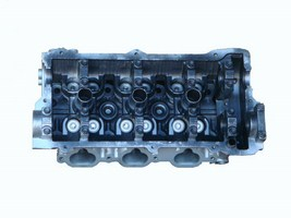 Cylinder Head: Hyundai 2.5 liter V6 Year: 1999-2001 Type: DOHC Fuel: Gas Family:  Casting:  Material:  Valves:  NA Special info: