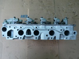 Cylinder Head: Mitsubishi 1.6 liter L4 Year: 1975-1984 Type: SOHC Fuel: Gas Family:  Casting:  Material:  Valves:  NA Special info: With Jet Valve