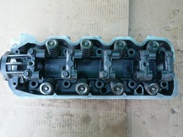 Cylinder Head: Mitsubishi 1.6 liter L4 Year: 1975-1984 Type: SOHC Fuel: Gas Family:  Casting:  Material:  Valves:  NA Special info: No Jet Valve