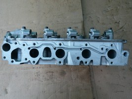 Cylinder Head: Mitsubishi 1.6 liter L4 Year: 1984-1988 Type: SOHC Fuel: Gas Family:  Casting:  Material:  Valves:  NA Special info: With Jet Valve