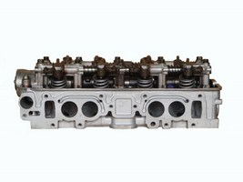 Cylinder Head: Mitsubishi 2 liter L4 Year: 1984-1986 Type: SOHC Fuel: Gas Family:  Casting:  Material:  Valves:  NA Special info: Electric Fuel Pump, With Jet/hyd