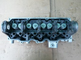 Cylinder Head: Chrysler 2.5 liter L4 Year: 1984-1992 Type: SOHC Fuel: Gas Family:  Casting: 782 Material: Aluminum Valves:  NA Special info:
