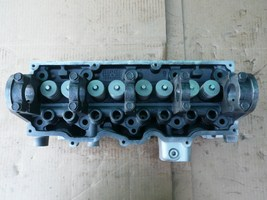 Cylinder Head: Chrysler 2.5 liter L4 Year: 1985-1992 Type: SOHC Fuel: Gas Family:  Casting: 782 Material:  Valves:  NA Special info: With Steam Holes