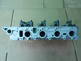 Cylinder Head: Mitsubishi 2.6 liter L4 Year: 1978-1989 Type: SOHC Fuel: Gas Family:  Casting:  Material:  Valves:  NA Special info: With jet, mechanical fuel pump