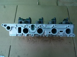 Cylinder Head: Mitsubishi 2.6 liter L4 Year: 1978-1989 Type: SOHC Fuel: Gas Family:  Casting:  Material:  Valves:  NA Special info: No jet, mechanical fuel pump