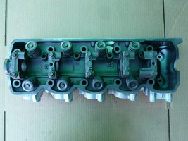 Cylinder Head: Mitsubishi 2.6 liter L4 Year: 1978-1989 Type: SOHC Fuel: Gas Family:  Casting:  Material:  Valves:  NA Special info: With jet, hydrolic