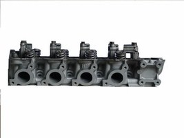 Cylinder Head: Mitsubishi 2.6 liter L4 Year: 1978-1989 Type: SOHC Fuel: Gas Family:  Casting:  Material:  Valves:  NA Special info: No jet, hydrolic