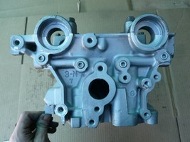 Cylinder Head: Mitsubishi  liter  Year:  Type:  Fuel:  Family:  Casting:  Material:  Valves:   Special info: