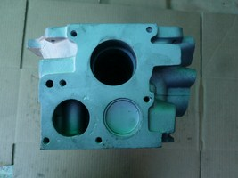 Cylinder Head: Ford 1.6 liter L4 Year: 1981-1985 Type: SOHC Fuel: Gas Family:  Casting: E1EE,E3EE Material:  Valves:  NA Special info: