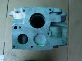 Cylinder Head: Ford 1.9 liter L4 Year: 1985-1996 Type: SOHC Fuel: Gas Family:  Casting: E7EE Material:  Valves:  NA Special info: