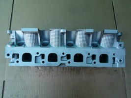 Cylinder Head: Ford 1.9 liter L4 Year: 1986-1996 Type: SOHC Fuel: Gas Family:  Casting: FOEE Material:  Valves:  NA Special info: NO CAM SENSOR, SIDE BOLT