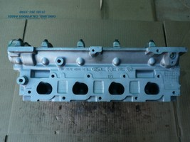 Ford Focus 1999 >> Ford cylinder head 2 liter 1995-2008 L4 DOHC Gas XS7E-6090 ...