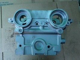 Cylinder Head: Ford 2 liter L4 Year: 1995-2008 Type: DOHC Fuel: Gas Family:  Casting: XS7E-6090-AD Material:  Valves:  NA Special info: