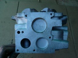 Cylinder Head: Ford 1 liter L4 Year: 1986-1996 Type: SOHC Fuel: Gas Family:  Casting: FOEE Material:  Valves:  NA Special info: W/CAM SENSOR, CENTER BOLT