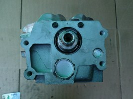 Cylinder Head: Ford 2 liter L4 Year: 1997-2004 Type: SOHC Fuel: Gas Family:  Casting: YS4E Material:  Valves:  NA Special info: