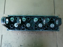 Cylinder Head: Ford 2.3 liter L4 Year: 1980-1985 Type: SOHC Fuel: Gas Family:  Casting:  Material:  Valves:  NA Special info: D PORT, CARBURATED