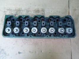 Cylinder Head: Ford 2.3 liter L4 Year: 1984-1994 Type: OHV Fuel: Gas Family:  Casting: E73E Material:  Valves:  NA Special info: