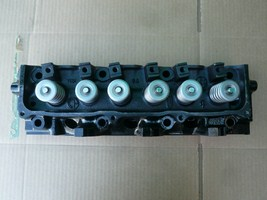 Cylinder Head: Ford 3 liter V6 Year: 1990-2008 Type: OHV Fuel: Gas Family:  Casting: F6DE Material:  Valves:  NA Special info: STRAIGHT SPRINGS