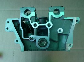Cylinder Head: Ford 3 liter V6 Year: 1996-2006 Type: DOHC Fuel: Gas Family: DURATEC Casting: F7DE,F5DE,YL8E Material: Aluminum Valves: 24 NA Special info: DURATEC
