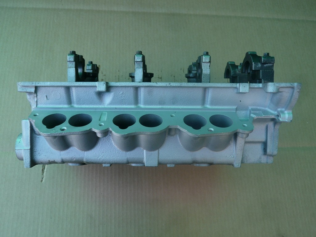 Ford Cylinder Head 3 Liter 1996 2006 V6 Dohc Gas Duratec
