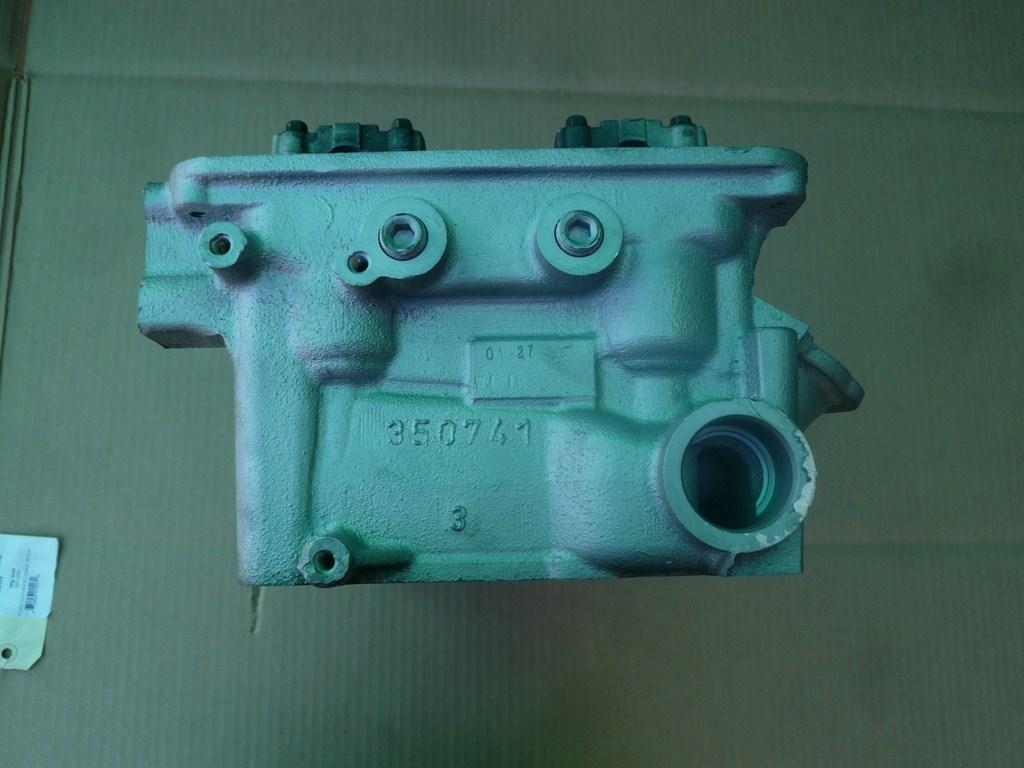 Ford Cylinder Head 3 Liter 1996 2006 V6 Dohc Gas Duratec