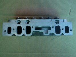 Cylinder Head: Ford 3.8 liter V6 Year: 1987-1995 Type: OHV Fuel: Gas Family:  Casting:  Material:  Valves:  NA Special info: