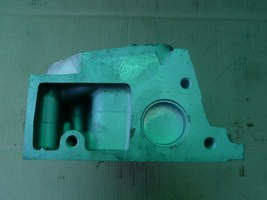 Cylinder Head: Ford 3.8 or 4.2 liter V6 Year: 1997-2007 Type: OHV Fuel: Gas Family:  Casting: YF2E Material:  Valves:  NA Special info: