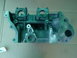 Cylinder Head: Ford 3.9 liter V6 Year: 2000-2006 Type: DOHC Fuel: Gas Family:  Casting:  Material:  Valves:  NA Special info: