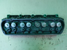 Cylinder Head: Ford 4.6 liter V8 Year: 1966-1968 Type: OHV Fuel: Gas Family:  Casting:  Material:  Valves:  NA Special info: Round pushrod holes w/smog