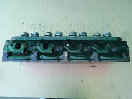 Cylinder Head: Ford 5 liter V8 Year: 1968-1980 Type: OHV Fuel: Gas Family:  Casting:  Material:  Valves:  NA Special info: 3/8