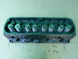 Cylinder Head: Ford 5 liter V8 Year: 1995-2001 Type: OHV Fuel: Gas Family:  Casting: F1ZE,F2PE,F3ZE,F2PE,F77E Material:  Valves:  NA Special info: GT40 STYLE