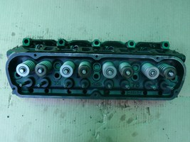 Cylinder Head: Ford 5.8 liter V8 Year: 1973-1980 Type: OHV Fuel: Gas Family:  Casting:  Material:  Valves:  NA Special info: 5/16