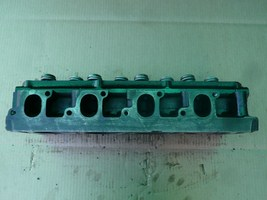 Cylinder Head: Ford 5.8 liter V8 Year: 1981-1986 Type: OHV Fuel: Gas Family:  Casting:  Material:  Valves:  NA Special info: CLEVELAND