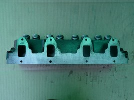 Cylinder Head: Ford 6.4 liter V8 Year: 1973-1977 Type: OHV Fuel: Gas Family:  Casting:  Material:  Valves:  NA Special info: NO SMOG