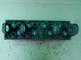 Cylinder Head: Ford 2 liter L4 Year: 1983-1988 Type: SOHC Fuel: Gas Family:  Casting:  Material:  Valves:  NA Special info: Small round intake ports