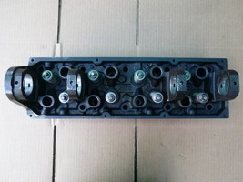 Cylinder Head: Ford 2.3 liter L4 Year: 1994-1997 Type: SOHC Fuel: Gas Family:  Casting: F57E Material: Cast Iron Valves: 8 NA Special info: 8 Plug